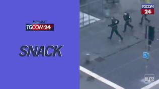 Attacco a Nizza: la polizia fa irruzione nella cattedrale
