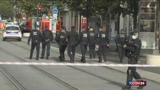 Francia, scatta l'allerta terrorismo