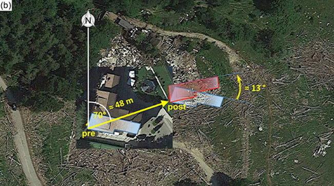 Rigopiano, la valanga arrivò in 81 secondi, l'impatto sull'hotel avvenne a 100 Km/h