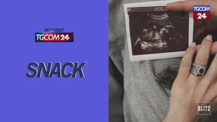 Ludovica Valli svela il sesso del bebè: sarà una bambina