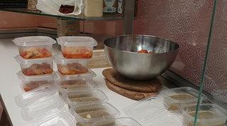 Potenza: dopo le 18 alcuni ristoranti regalano il cibo a chi è in difficoltà