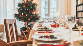 """Gb, la polizia: """"Pronti a interrompere anche cene e pranzi di Natale se si infrangono le regole"""""""