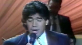 """I 60 anni di Maradona, tutte le canzoni sul """"Pibe de Oro"""""""