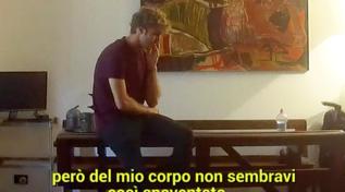 """La cognata di Paolo Ciavarro gli confessa il suo amore, ma è uno scherzo delle """"Iene"""""""