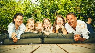 Oroscopo: che papà o mamma sei nella tua famiglia allargata