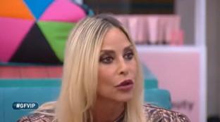 """Stefania Orlando contro Elisabetta Gregoraci: """"La tua storia con Pierpaolo è costruita"""""""