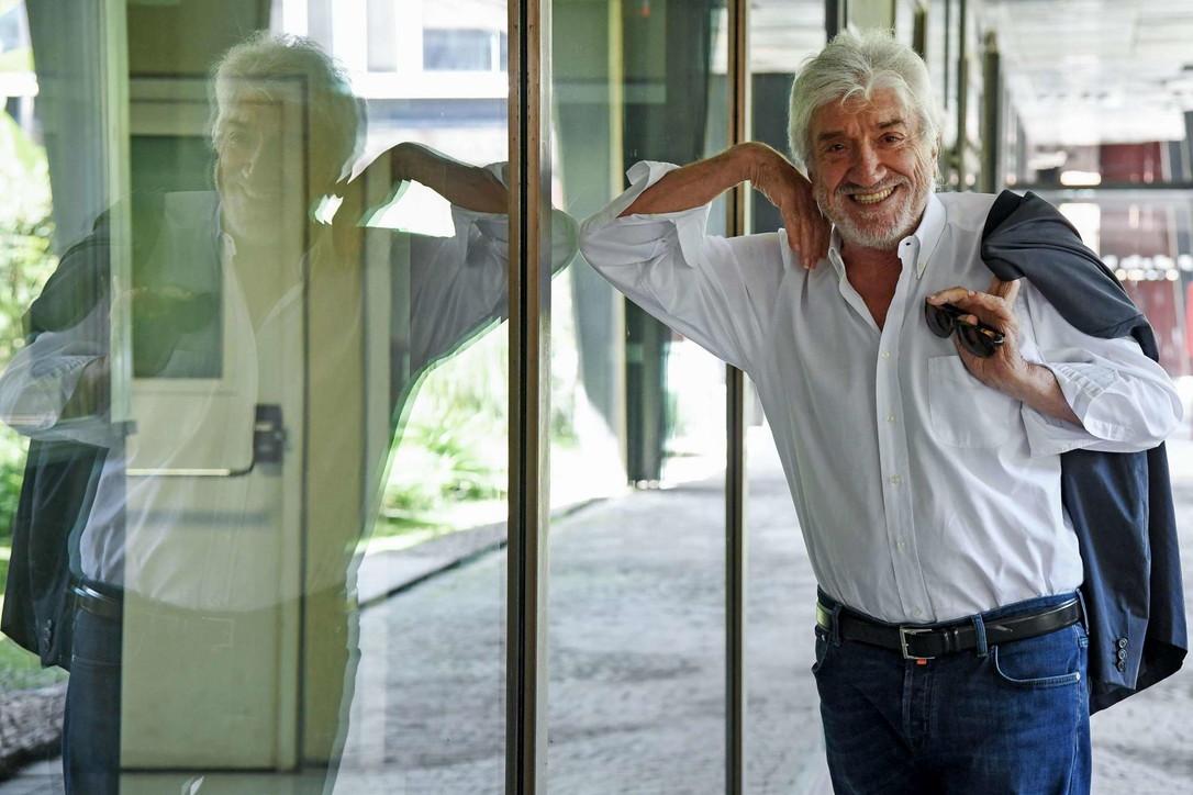 E' morto Gigi Proietti, mattatore della scena italiana: oltre 50 anni di carriera tra teatro, cinema e tv