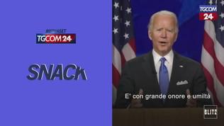 Chi è Joe Biden, il 46esimo Presidente degli Stati Uniti