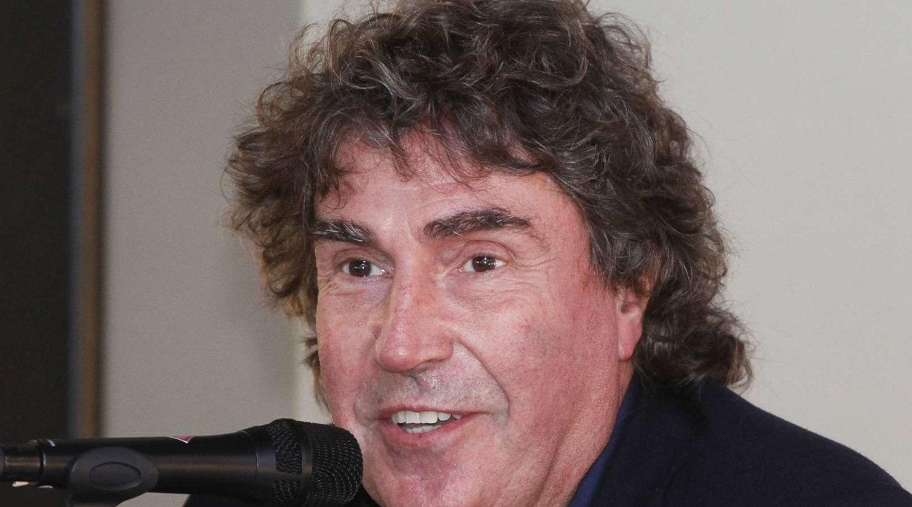 Morto Stefano D'Orazio, storico batterista dei Pooh