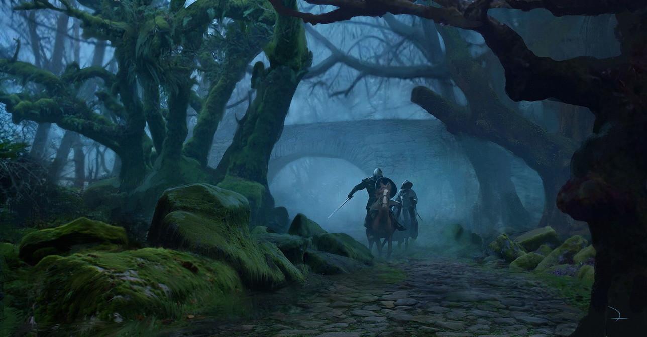 Assassin's Creed Valhalla, uno sguardo alle location del gioco