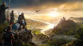 Alla scoperta di Assassin's Creed Valhalla, il nuovo videogame ambientato all'era dei vichinghi