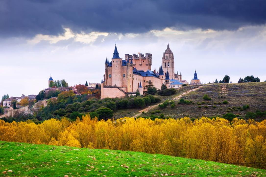 Europa turrita: ecco dieci castelli tra i più belli