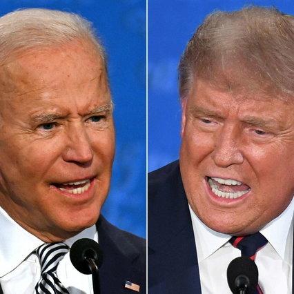 """USA 2020, Media: Joe Biden valuta le cause contro l'amministrazione Trump  Paperino non si arrende: """"Vinceremo"""""""