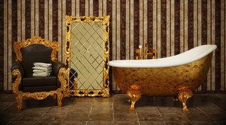 Vasca da bagno: concediti il lusso di una pausa a tutto relax