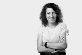 Sophie Charretour, Country Manager di Merz Italia