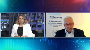 """Liscia (Netcomm): """"Ecommerce genera ricavi per circa 58,6 miliardi di euro nel 2020"""""""