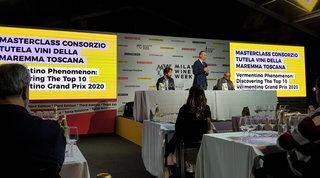 I migliori vini assaggiati alla Milano Wine Week 2020