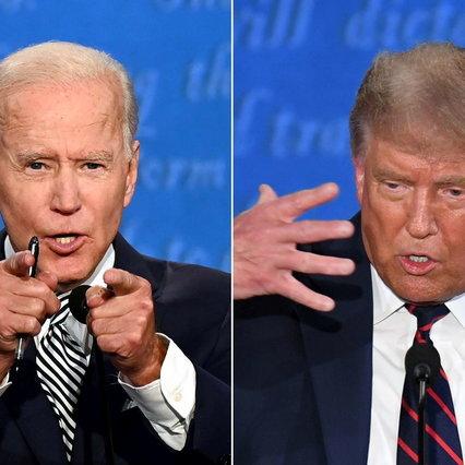 """Usa 2020, Biden vince con 306 votanti   Ma Trump: """"Il tempo dirà chi sarà il presidente"""""""
