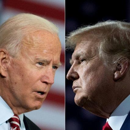 """Stati Uniti 2020, Trump: """"Biden ha vinto perché le elezioni sono state truccate"""""""