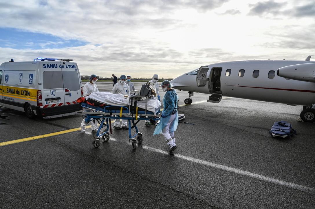 Coronavirus, ministro della Sanità francese:ripreso controllo dell'epidemia