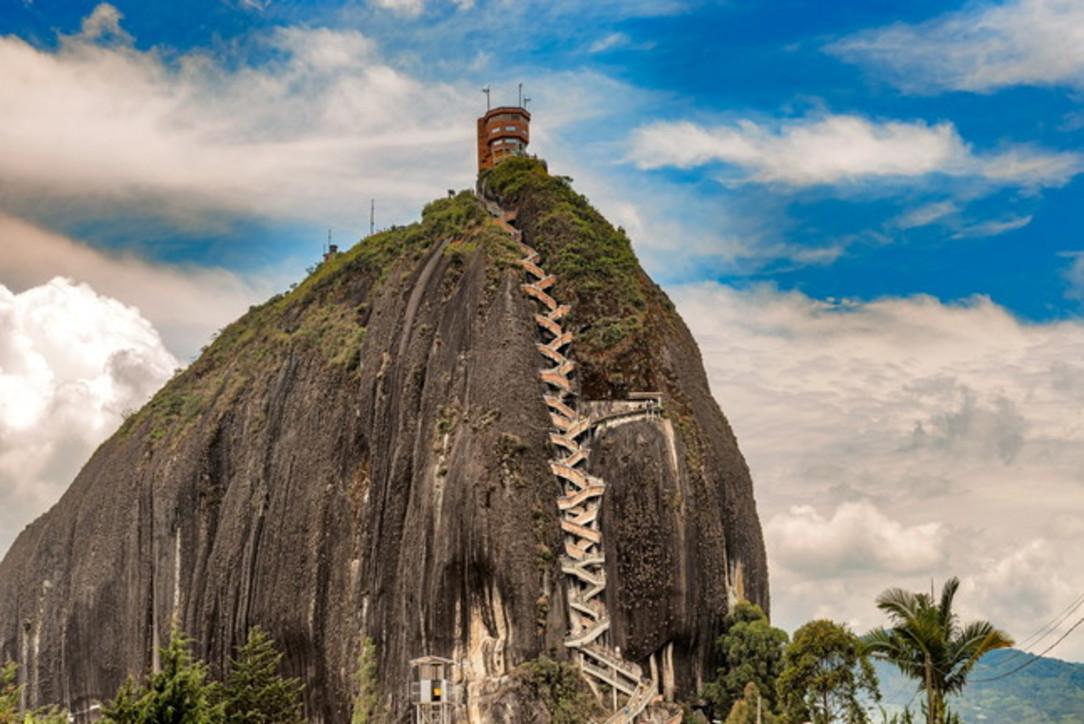Dieci scalinate da brivido, adatte solo a chi non soffre di vertigini
