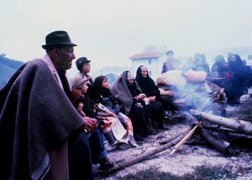 Terremoto in Irpinia, a quarant'anni da quel terribile 23 novembre 1980