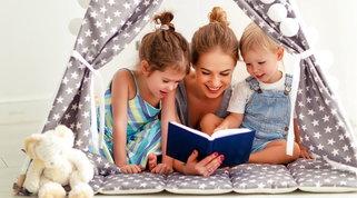 Il buon umore è contagioso: come conservarlo e trasmetterlo ai bambini
