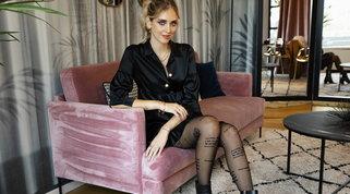 Moda, una call con Chiara Ferragni: ecco come si diventa fashion icon
