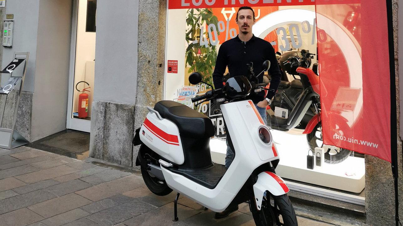 Matteo Stillitano, il Business Development Manager di KSR Group
