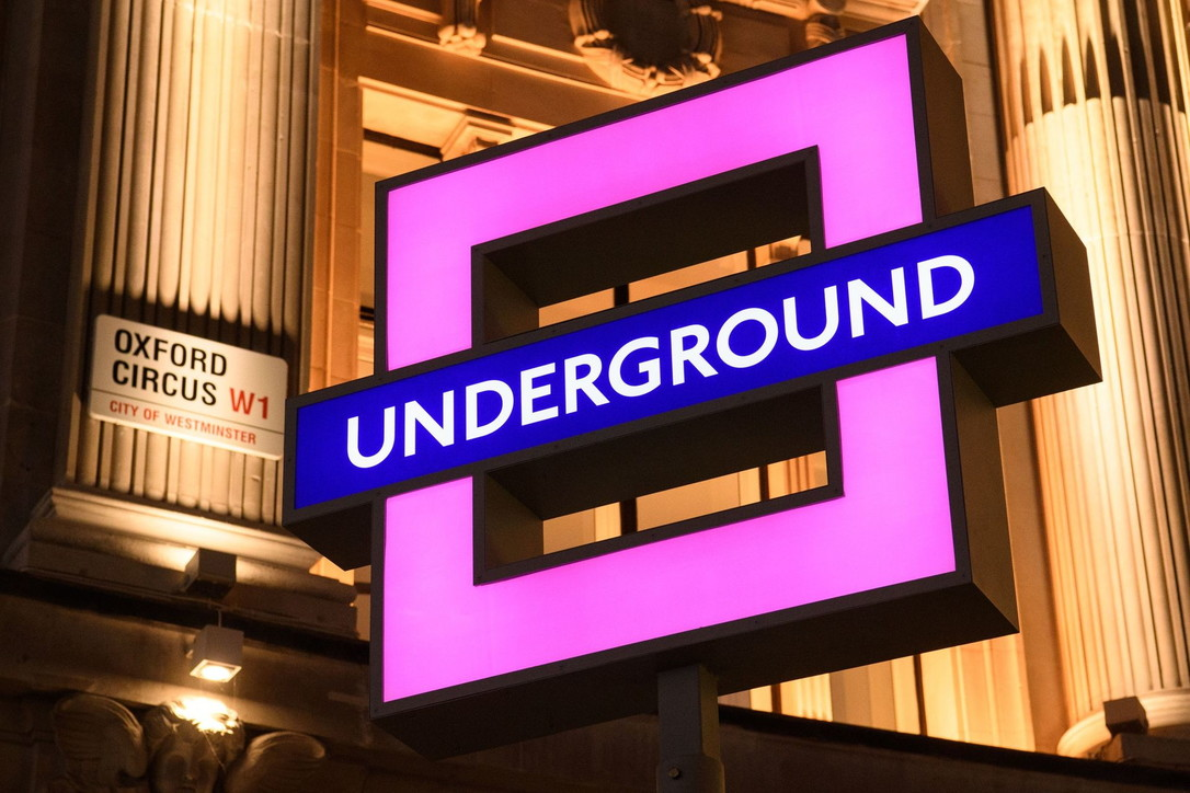 PlayStation 5 invade la metropolitana di Londra