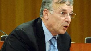 Domenico Tallini, il presidente del Consiglio regionale calabresearrestato per mafia
