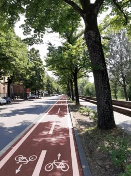 Urban Award 2020: si aggiudica il primo premio Parma