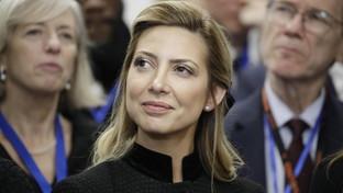 """Mi sento diffamata"": la first lady argentina Fabiola Yanez fa causa a Google"