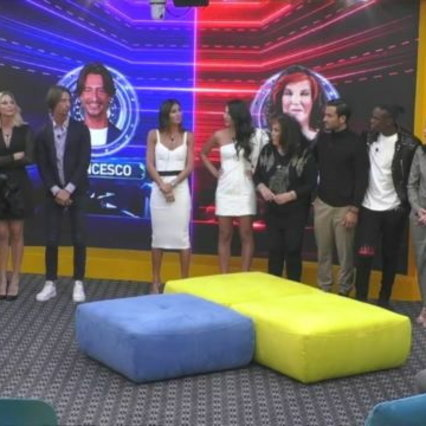 "Al ""Grande Fratello VIP 5"" nessuno eliminato: nominano De Blanck, Francesco, Dayane e Rosalinda"