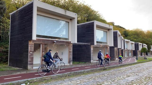 Capitale della Cultura e della Bicicletta