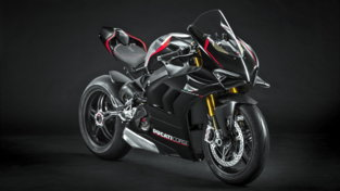 Ducati Panigale V4 Sport Production