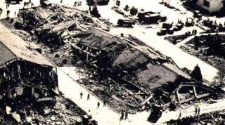 Quaranta anni fa il sisma dell'Irpinia che causò 3mila morti