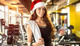 Altolà al grasso: ecco cinque trucchetti per mantenerti in linea anche a Natale