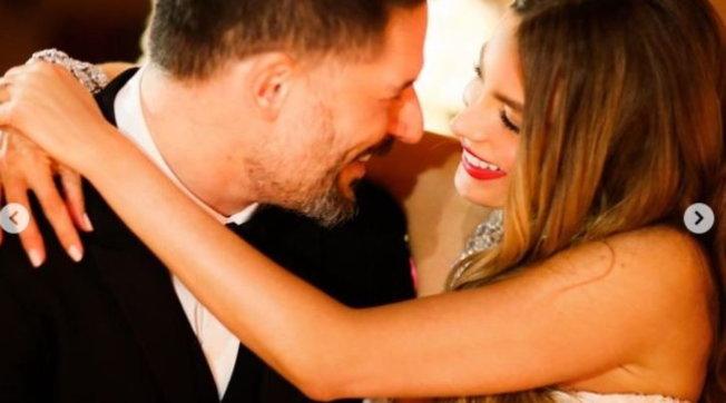 Sofia Vergara e Joe Manganiello, 5 anni d'amore