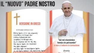 La nuova messa e il Padre nostro: la