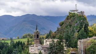 Alla scoperta di luoghi inconsueti nell'Appennino Bolognese