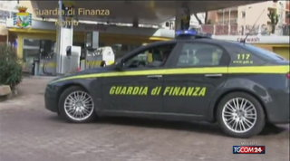 Treviso, truffe auto usate da Ue: 8 arresti in operazione Gdf