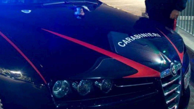 Napoli, furti auto di lusso: 7 persone arrestate