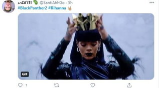 "Rihanna nel sequel di ""Black Panther 2""? I social si spaccano"
