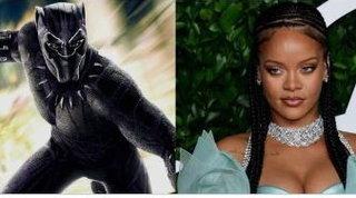 "Rihanna nel cast di ""Black Panther 2""? I social impazziscono"