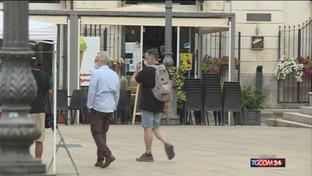 Anti-Covid, Sassari vieta di fumare in strada