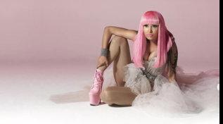 Nicki Minaj, sexy ed esplosiva regina del rap