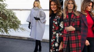 Ultimo albero alla Casa Bianca: Melania Trump prepara la festa d'addio (con polemica)