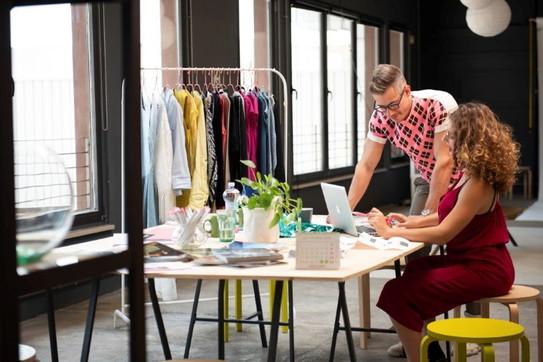 Moodart Fashion School. La moda del futuro per chi crede nei propri sogni