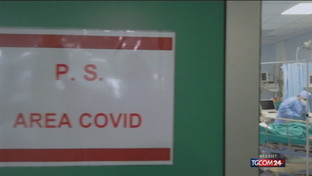 Coronavirus, impennata di decessi